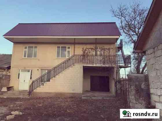 Дом 192 м² на участке 30 сот. Черноморское