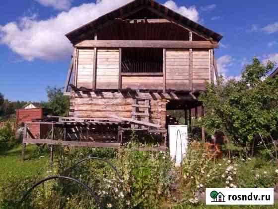 Участок 9 сот. Среднеуральск