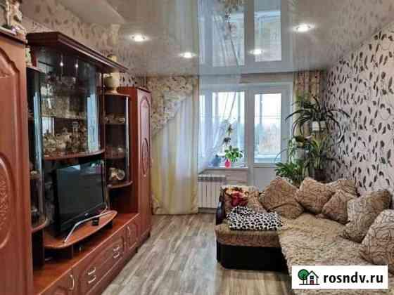 3-комнатная квартира, 73.5 м², 5/5 эт. Светогорск