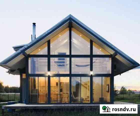 Дом 120 м² на участке 15 сот. Ярославль