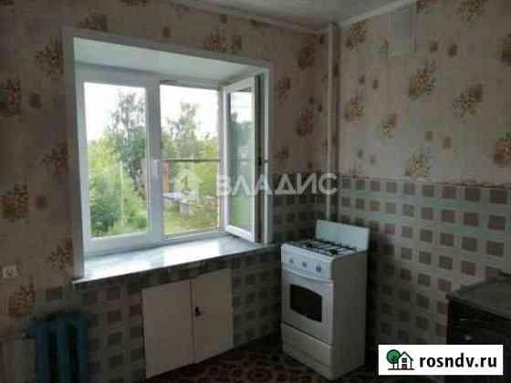 1-комнатная квартира, 30.6 м², 3/4 эт. Собинка