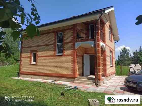 Дом 117 м² на участке 7 сот. Глебовский