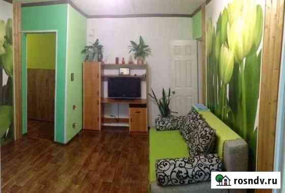 2-комнатная квартира, 44 м², 1/3 эт. Елизово