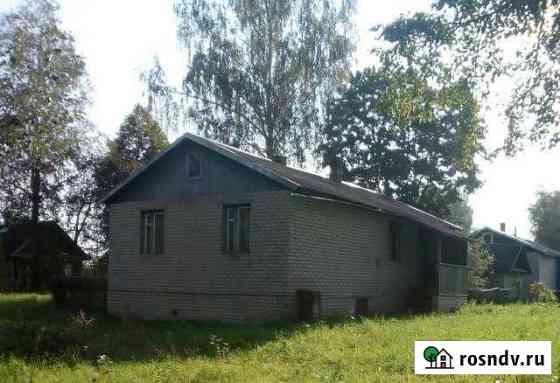 Дом 68.5 м² на участке 18 сот. Старая Русса