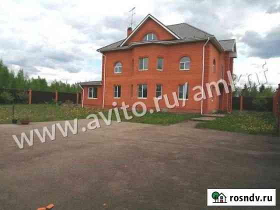 Дом 530 м² на участке 24 сот. Селятино