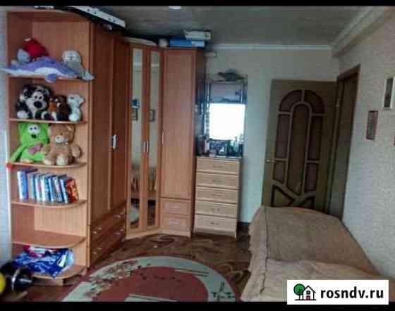 2-комнатная квартира, 43 м², 3/5 эт. Сухиничи