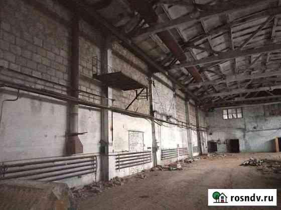 Сдам производственное помещение 3400 кв.м Кольчугино