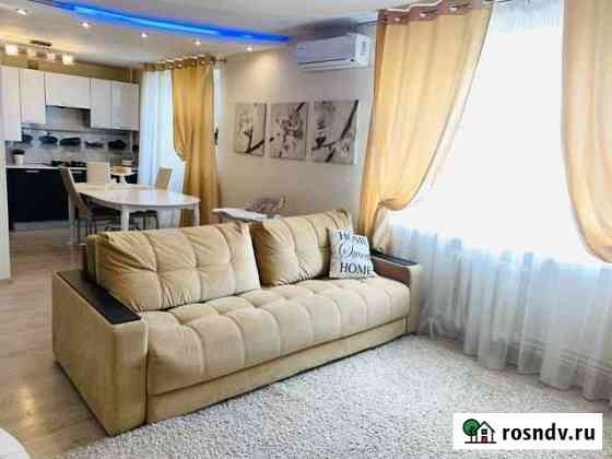 4-комнатная квартира, 100 м², 3/4 эт. Бавлы