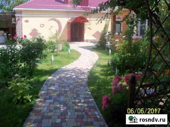 Дом 98 м² на участке 6 сот. Тимашевск