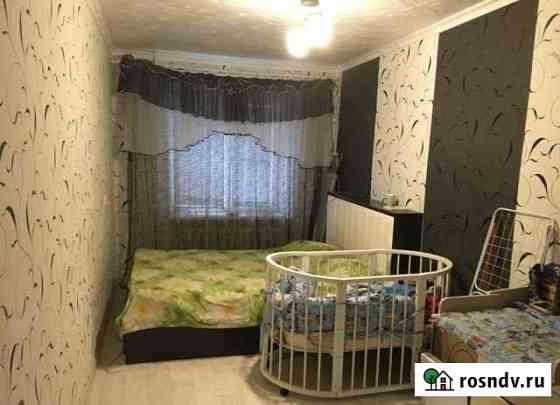 2-комнатная квартира, 44.5 м², 2/5 эт. Бузулук