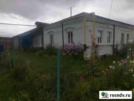 Дом 43 м² на участке 16 сот. Лукоянов