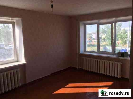 1-комнатная квартира, 31.2 м², 2/5 эт. Карпинск