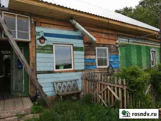 Дом 55 м² на участке 10 сот. Павловск