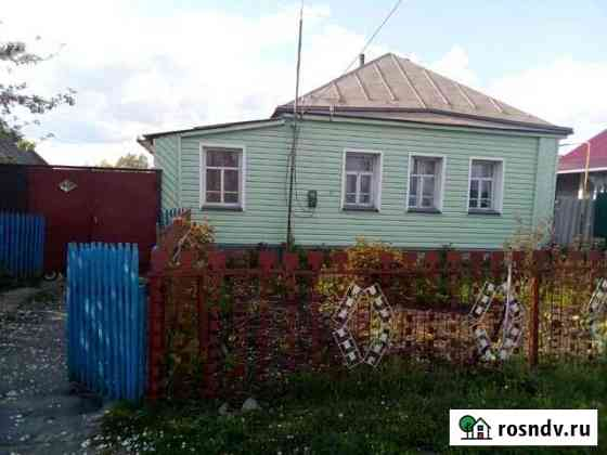 Дом 50 м² на участке 40 сот. Карла Либкнехта