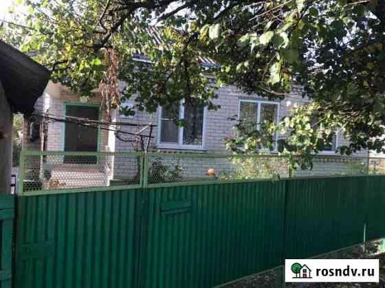 Дом 65.5 м² на участке 7.5 сот. Крымск
