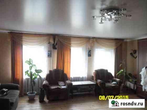 Дом 144.7 м² на участке 26.1 сот. Козельск