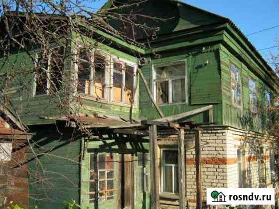 Дом 158 м² на участке 6 сот. Рузаевка