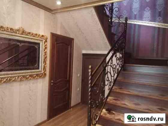 Дом 143 м² на участке 11 сот. Баксан