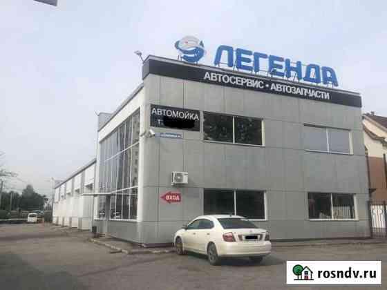 Офисное помещение, 106 кв.м. Хабаровск