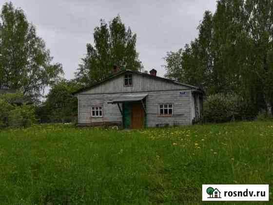 Дом 42 м² на участке 13 сот. Островское
