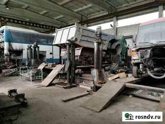 Производственное помещение, 450 кв.м. Выборг