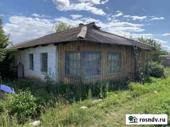 Дом 33.2 м² на участке 8 сот. Усть-Кинельский