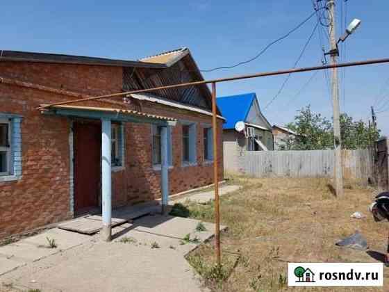 Дом 93 м² на участке 6 сот. Нариманов