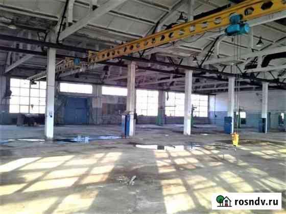 Продам производственный комплекс 3200 кв.м Усть-Лабинск