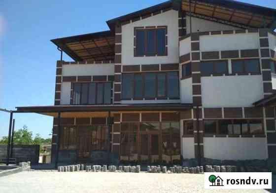 Дом 825 м² на участке 10.6 сот. Грозный