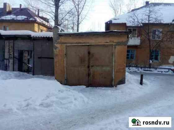 Гараж 18 м² Омск