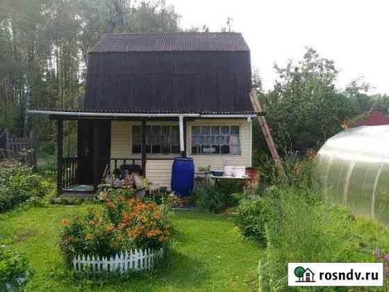 Дом 50 м² на участке 6 сот. Выборг