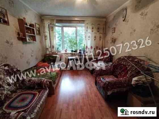 2-комнатная квартира, 47.7 м², 1/5 эт. Чайковский