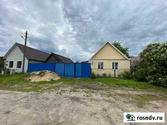 Дом 80 м² на участке 8 сот. Трубчевск