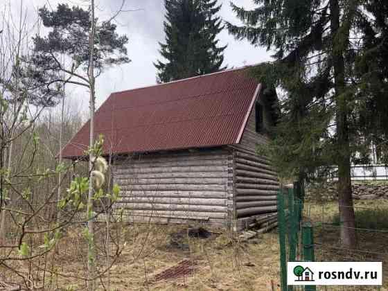 Дом 36 м² на участке 6 сот. Приозерск