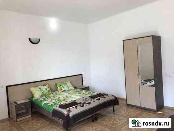 Комната 25 м² в 8-ком. кв., 3/3 эт. Архипо-Осиповка