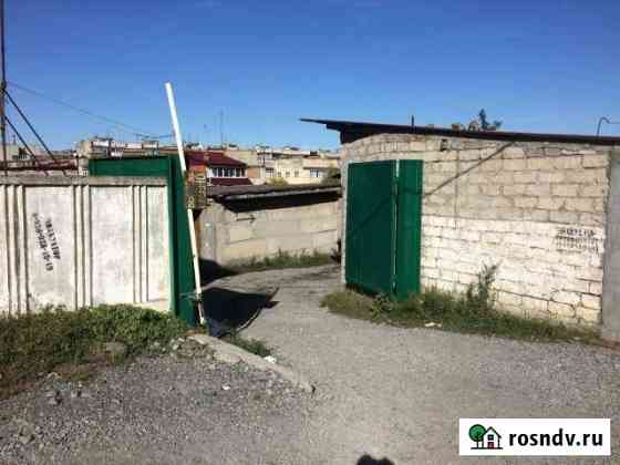 Гараж 26 м² Владикавказ
