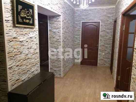 5-комнатная квартира, 106 м², 1/5 эт. Грозный