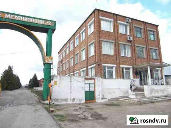Офисное помещение, 737.8 кв.м. Губкин