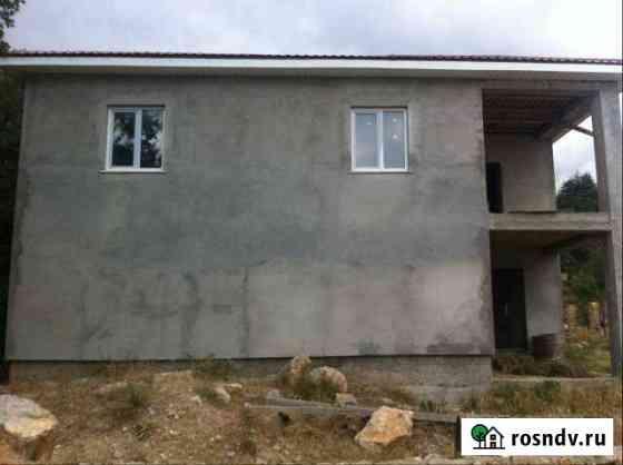 Дом 200 м² на участке 6 сот. Алупка