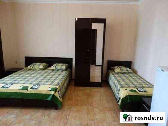 Комната 17 м² в 1-ком. кв., 1/2 эт. Кабардинка