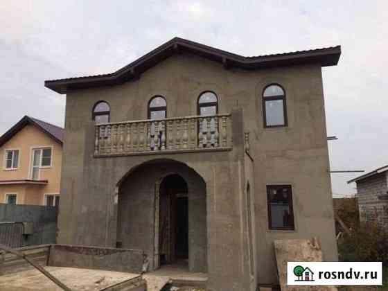 Дом 162 м² на участке 8 сот. Истра