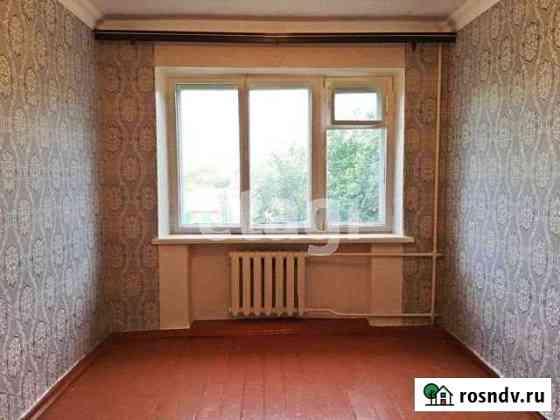 Комната 12 м² в 9-ком. кв., 2/2 эт. Тамбов