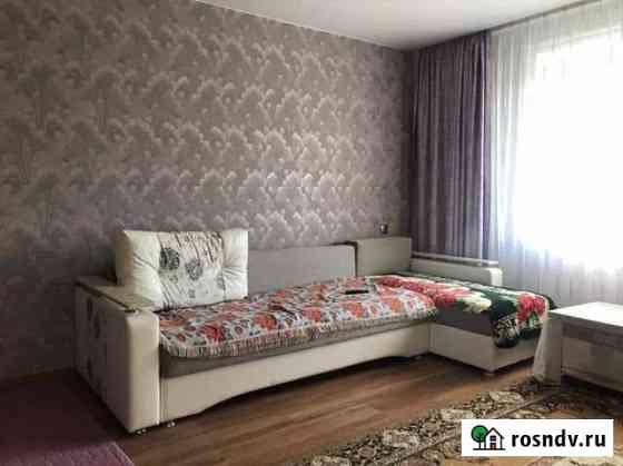 1-комнатная квартира, 36 м², 1/9 эт. Минусинск