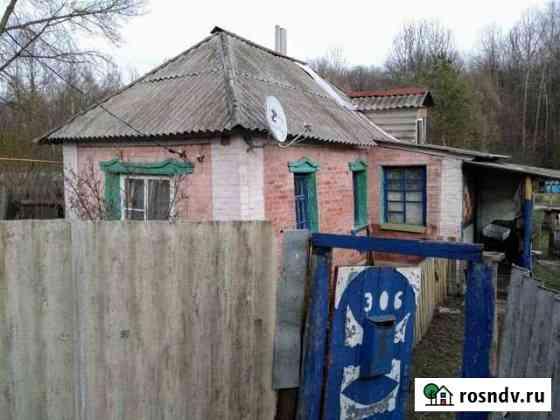 Дом 36 м² на участке 30 сот. Борисовка