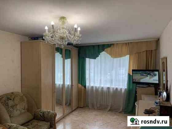2-комнатная квартира, 46.8 м², 1/4 эт. Елизово