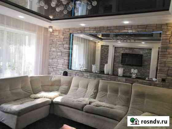 4-комнатная квартира, 75.3 м², 2/9 эт. Усть-Илимск