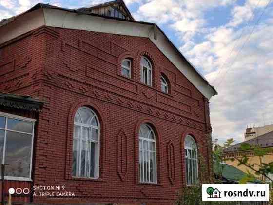 Коттедж 420 м² на участке 6 сот. Екатеринбург