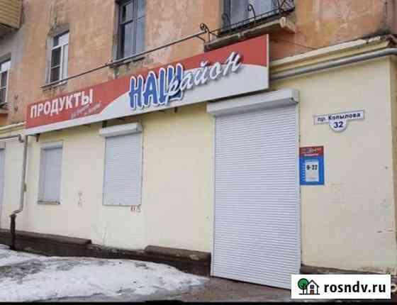 Нежилое помещение Комсомольск-на-Амуре