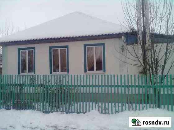 Дом 60.8 м² на участке 12 сот. Подгоренский