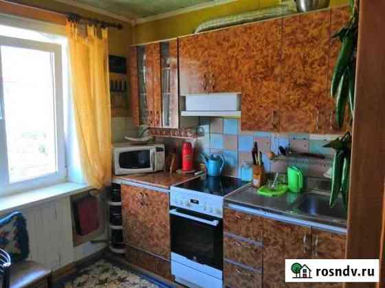 2-комнатная квартира, 41 м², 3/5 эт. Холмск